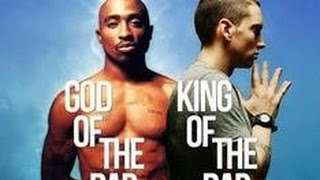 2pac ft. Eminem - Last kings (Explicit)