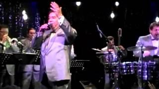 LA SONORA DE TOMMY REY en la CD EL 2009