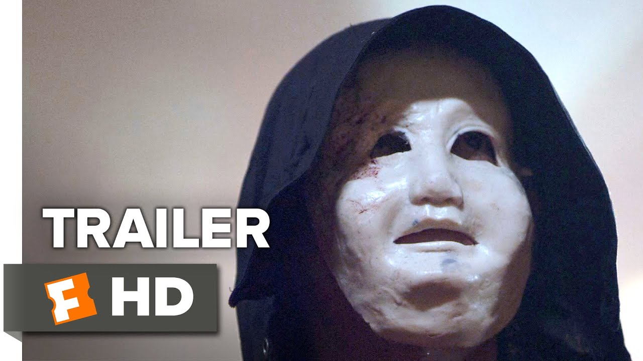 Midnight Show Official Trailer 1 (2016) - Indonesian Horror Movie HD