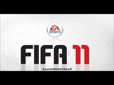 FIFA 11 - Gorillaz - Rhinestone Eyes