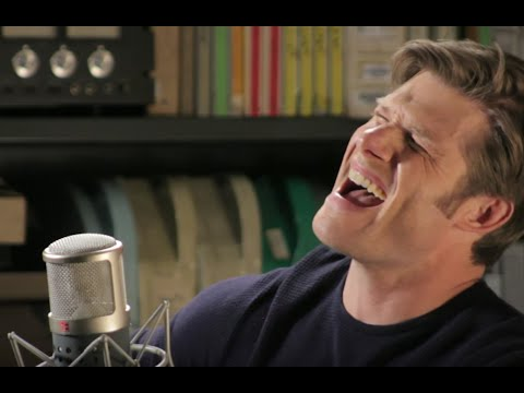 Chris Carmack - Pieces Of You - 1/25/2016 - Paste Studios, New York, NY