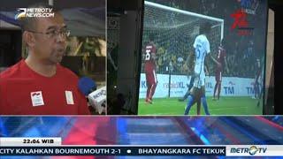 Timnas Indonesia Tetap Dianggap Tampil Baik Meski Kalah dari Malaysia