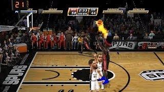 NBA Jam | Dolphin Emulator 4.0.1 [1080p HD] | Nintendo Wii