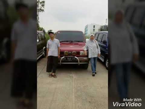 KIS Bekasi kumbar at Tambun Business Park..