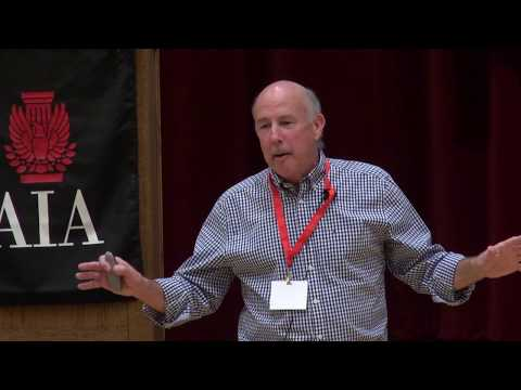 """2017 WMR Conference 