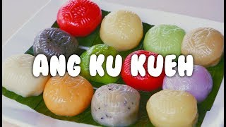 Traditional Handmade Kuehs Through The Generations: Poh Cheu Kitchen