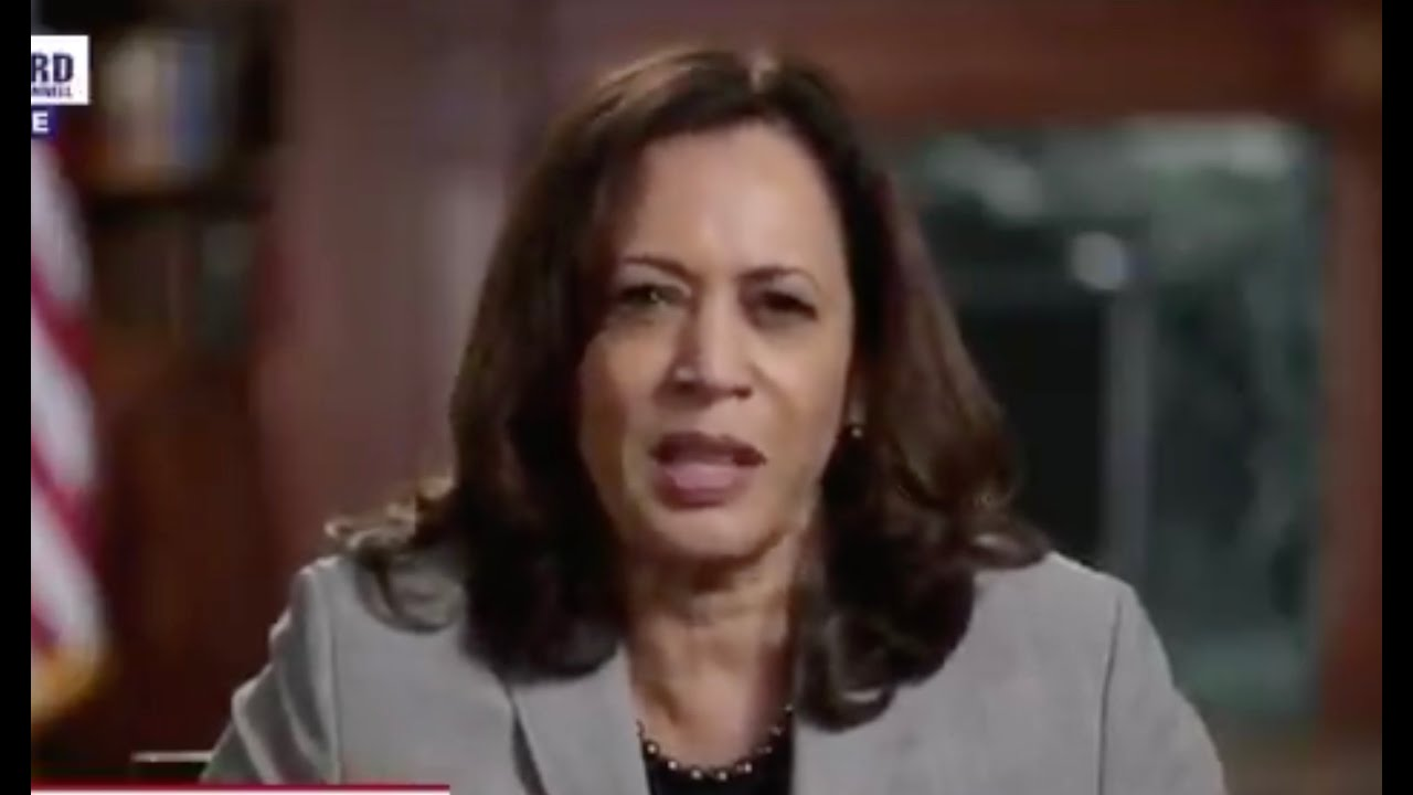 Kamala SHREDS Trump in epic takedown over newly released taxes