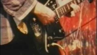 My Bloody Valentine - You Made Me Realise - Official Video