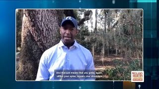 Andrew Gillum Wants Every Vote Counted; Trump Spreads Voter Fraud Claims With Out Evidence