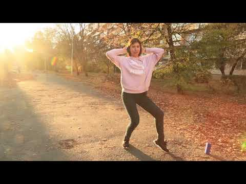 Простые движения для танца в клубе девушке видео уроки на русском