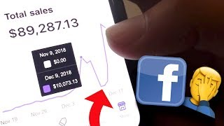FACEBOOK AD PAYMENT ISSUES!