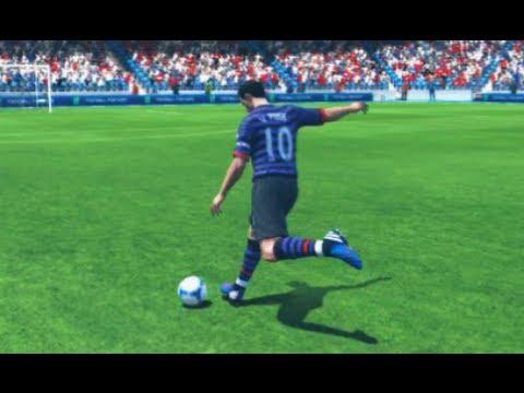 FIFA 13 - Unglaubliches Weitschusstor HD