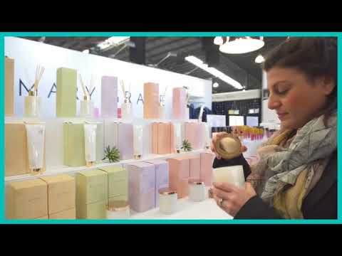 Reed Gift Fairs Melbourne August 2018 At Melbourne Showgrounds