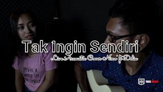 Download Lagu Aku Masih Seperti Yang Dulu - Dian Piesesha (Live Accoustic Cover Nino' ft Delia) mp3