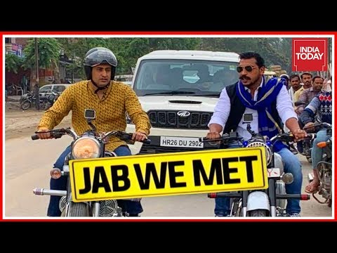 Bhim Army Chief, Chandrashekhar Azad Ravan Exclusive | Jab We Met With Rahul Kanwal