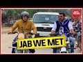 Bhim Army Chief, Chandrashekhar Azad Ravan Exclusive | Jab We Met With Rahul Kanwal