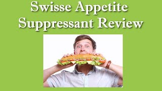 Swisse Appetite Suppressant Review - Swisse Appetite Suppressant Today Tonight