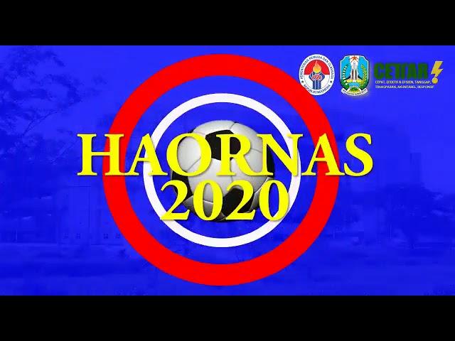 HAORNAS 2020 Jatim