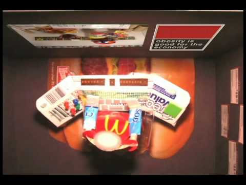 OverEater's Society Display.avi