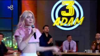 Aleyna Tilki - Cevapsız Çınlama | 3 Adam