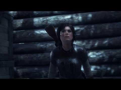 Rise of Tomb Raider #10 (Собор)