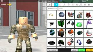 "How To Be The ""Last Guest"" in Robloxian Highschool (ROBLOX)"