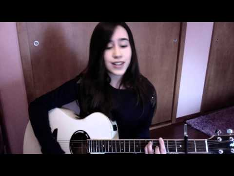 Shawn Mendes- Show You (cover by Maria Fernandes)