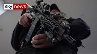 Special Report: Inside Counter Terror