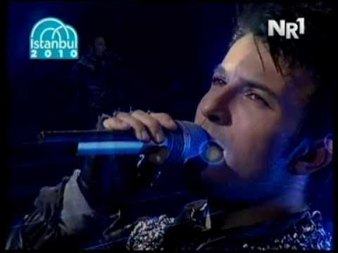 Tarkan - Unutmamalı (Taksim Konseri 2010)