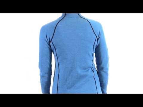 SmartWool Sportknit Sweater - Full Zip (For Women)
