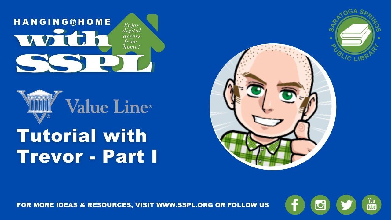 Download Value Line Tutorial with Trevor - Part I
