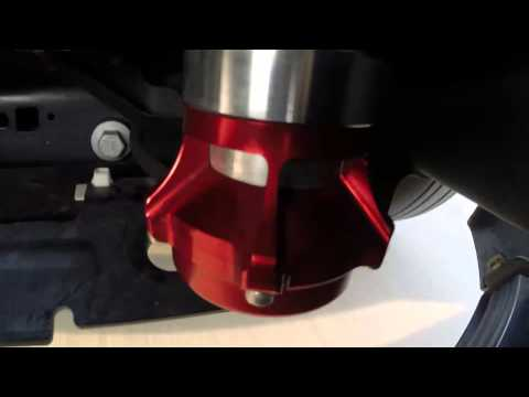 2013 Ford Ecoboost F150 Tial BOV