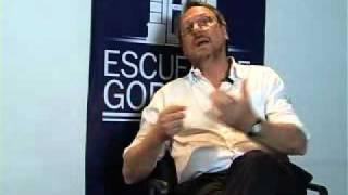 Dr. Oscar Cetrángolo - Economía del Sector Público