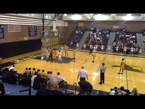 Bonanza vs Boulder City (2nd half)
