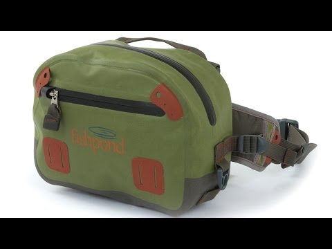 Fishpond Westwater Lumbar Pack Fly Fishing