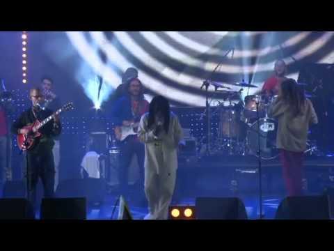 Congo Ashanti Roy & Pura Vida | Beware | Live at Ostroda Reggae Festival
