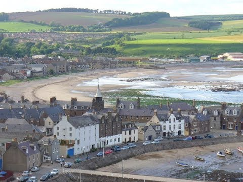 Places to see in ( Stonehaven - UK )