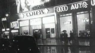 Leise klingt eine Melodie...in Berlin - Robert Gaden mit seinem Tanzorchester (1935)