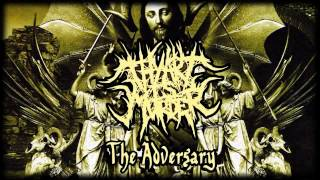 Thy Art Is Murder - The Adversary (FULL ALBUM)