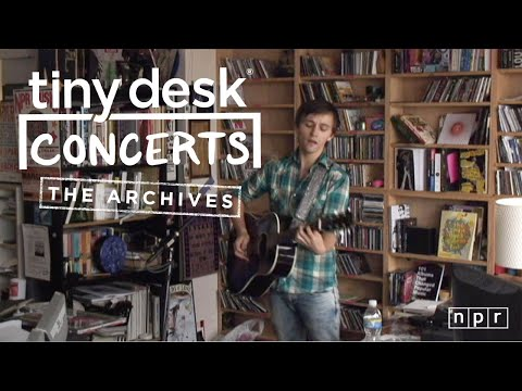 Live @ NPR Music Tiny Desk Concerts (From The Archives)