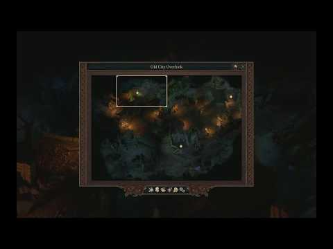 Pillars of Eternity 2 - Where is Mad Morena? - Goods and Services |