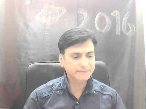 कन्या  राशि वर्ष २०१६ फलादेश  #  KANYA RASHI   (2016  Virgo Horoscope  )