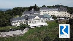 1. Etappe Rheinsteig: Bonn - Königswinter