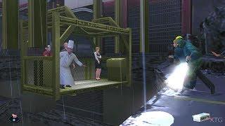 Raw Danger! PS2 Gameplay HD (PCSX2)