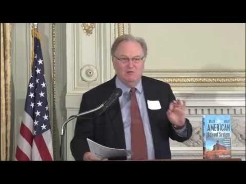 2010 Innovation Summit: Improving Education - David Grant