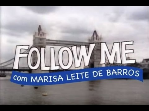 Follow Me com Marisa Leite de Barros - Lesson #1