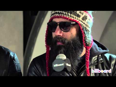 Capital Cities Q&A at Park City Live During Sundance 2014