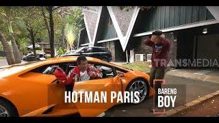 Hotman Paris Bayar Pajak Mobil Ratusan Juta | BARENG BOY (21/12/19) Part 1