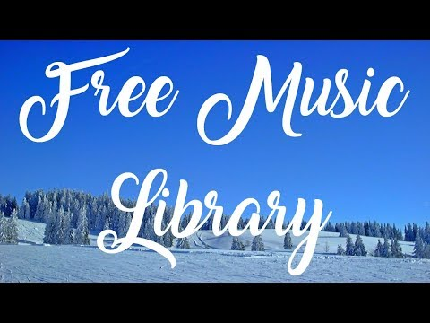 Royalty Free Music ♫ | The Old Man Prays In The Holy Night. Hope Everyone Is Happy - Ryou_Kashi