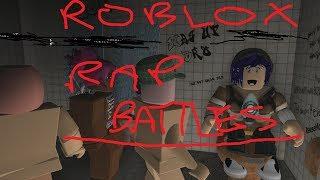 Extreme Roblox Rap Battles! (LIL UZI VERT)